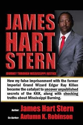 James Hart Stern by James Hart Hart Stern