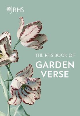 The RHS Book of Garden Verse book