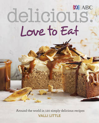 Delicious Love to Eat book