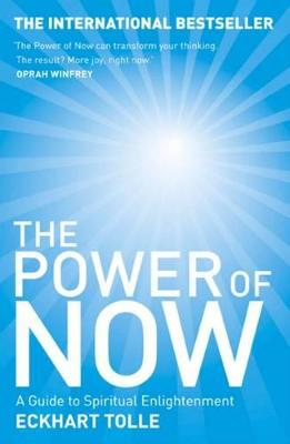 Power of Now by Grant Brinkworth