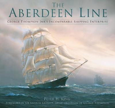 Aberdeen Line by Peter King
