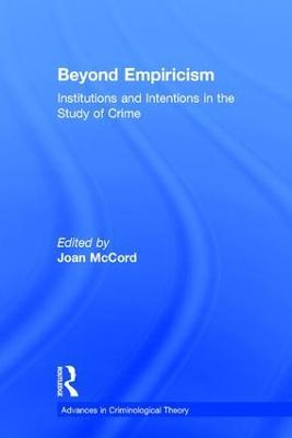 Beyond Empiricism book
