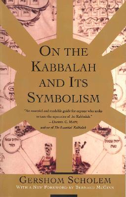 On The Kabbalah & Its Symbolism book