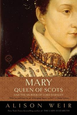 Mary, Queen of Scots and the Murder of Lord Darnley book