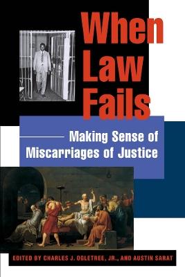 When Law Fails by Austin Sarat