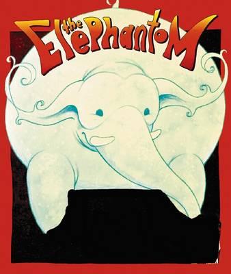 Elephantom by Ross Collins