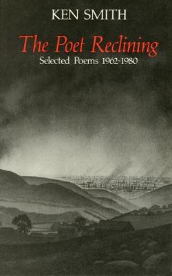 Poet Reclining by Ken Smith