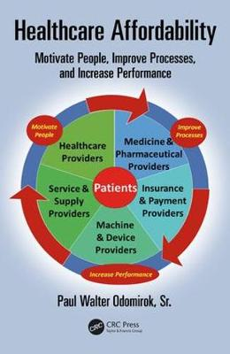 Healthcare Affordability: Motivate People, Improve Processes, and Increase Performance book