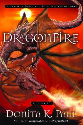 Dragonfire book