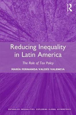 Reducing Inequality in Latin America book
