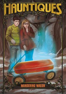 Wandering Wagon book