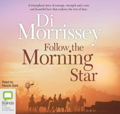 Follow The Morning Star book
