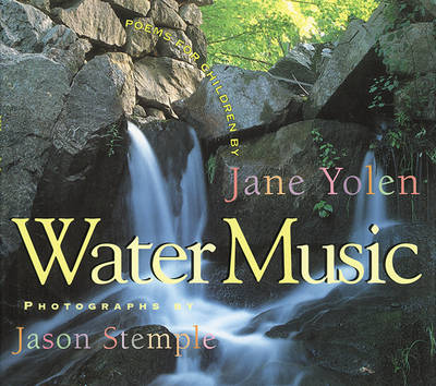 Water Music by Jane Yolen