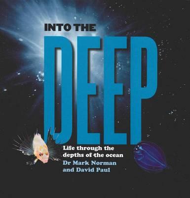 Into The Deep book