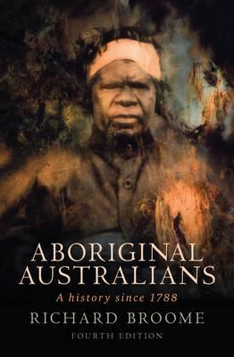 Aboriginal Australians book