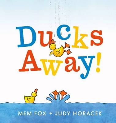 Ducks Away! book
