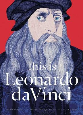 This is Leonardo book