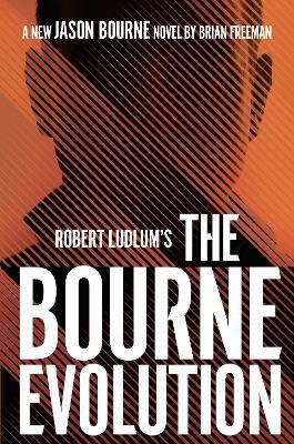 Robert Ludlum's (TM) The Bourne Evolution book