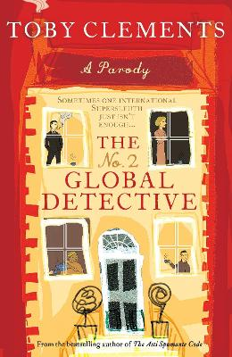 No. 2 Global Detective by Toby Clements