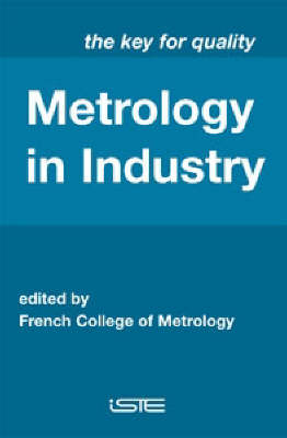 Metrology in Industry by French College of Metrology
