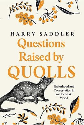 Questions Raised by Quolls book
