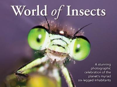 World of Insects by New Holland Publishers