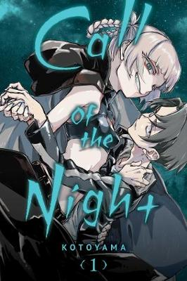 Call of the Night, Vol. 1 book