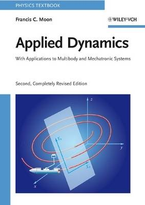 Applied Dynamics book