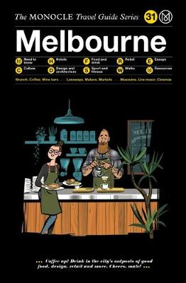 Melbourne by Monocle