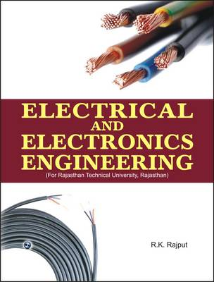 Electrical and Electronics Engineering book