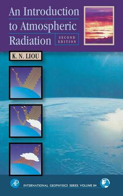 Introduction to Atmospheric Radiation book