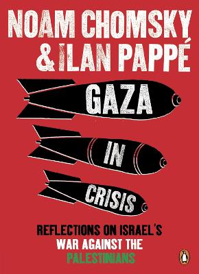 Gaza in Crisis by Ilan Pappe
