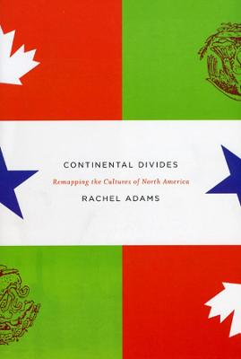 Continental Divides by Rachel Adams