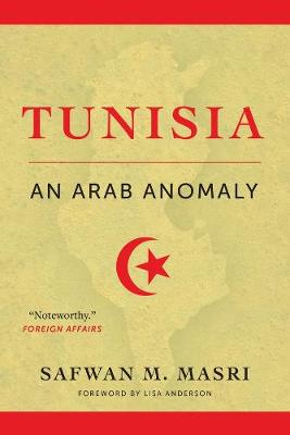 Tunisia: An Arab Anomaly book