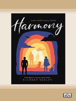 Harmony by Richard Yaxley