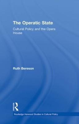 Operatic State book