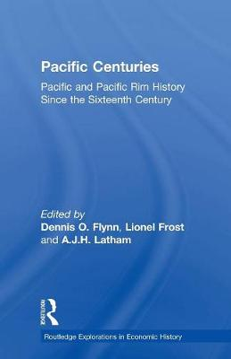 Pacific Centuries book