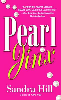 Pearl Jinx by Sandra Hill