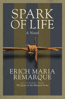Spark Of Life book