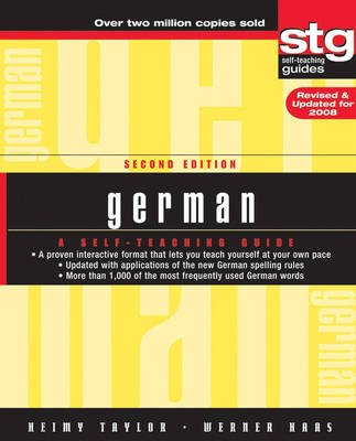 German by Heimy Taylor