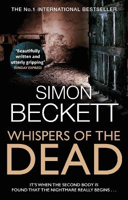Whispers of the Dead book