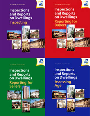 Inspections and Reports on Dwellings Series by Ian A. Melville