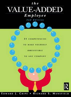 Value-added Employee book