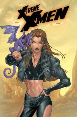 X-treme X-Men book