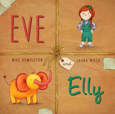 Eve and Elly by Mike Dumbleton