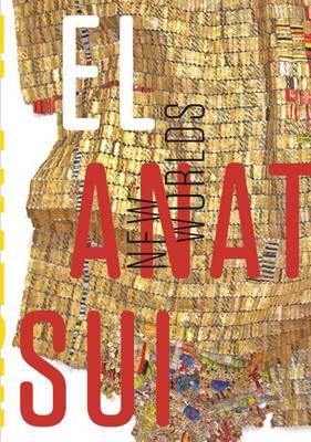 El El Anatsui by John R. Stomberg