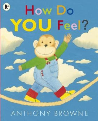 How Do You Feel? book