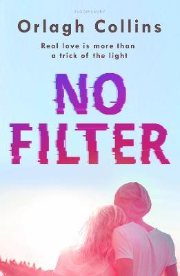 No Filter book
