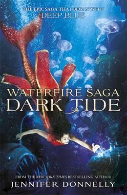 Dark Tide by Jennifer Donnelly