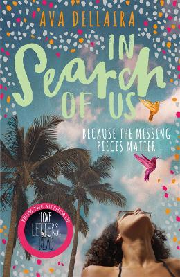 In Search Of Us book